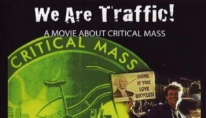 we are traffic